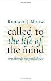 called to life of the mind