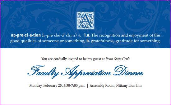 Penn State FAD invite snip