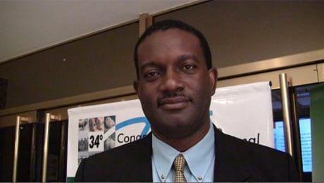 Dr. Adegbola Adesogan